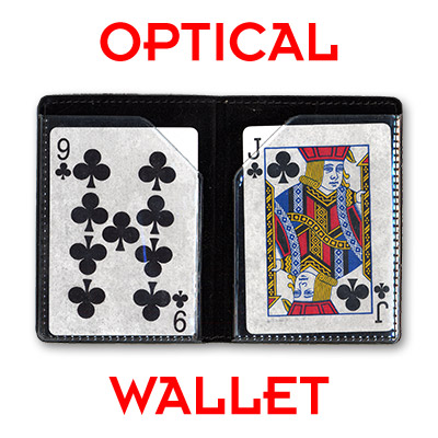 Optical Wallet - Trick