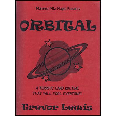 Orbital by Trevor Lewis - Trick