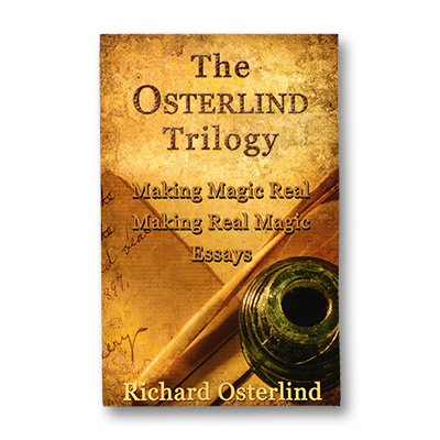 The Osterlind Trilogy by Richard Osterlind - Book