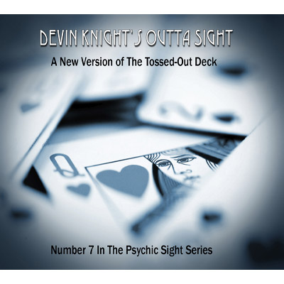 Outta-sight by Devin Knight - Trick