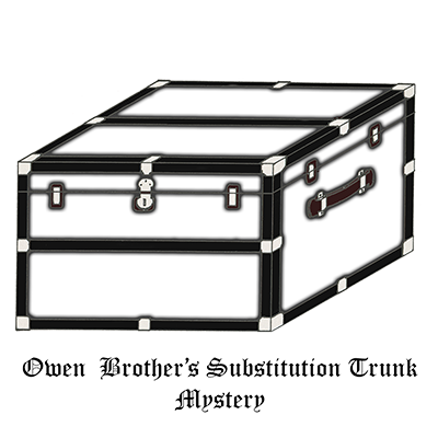 Owen Brothers Sub Trunk Schematics (large Scale)