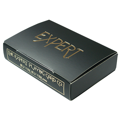 Pack Jacket 2.0 (Gold) by Expert Playing Card Company - Trick
