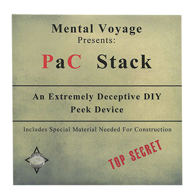 PaC Stack by Paul Carnazzo
