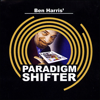 Paradigm Shifter by Ben Harris - Trick