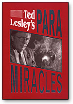 Paramiracles by Ted Lesley - Book