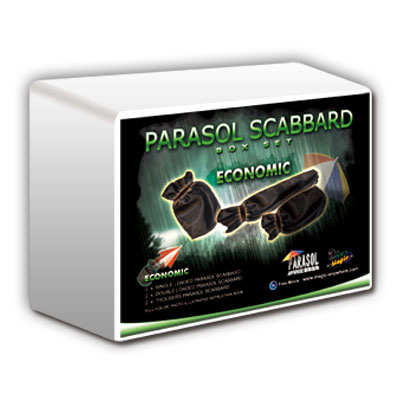 Parasol Scabbard (Economic Set) - Trick