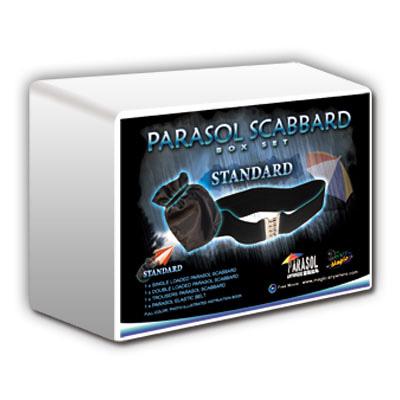 Parasol Scabbard (Standard Set) - Trick