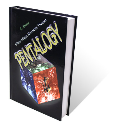 Pentalogy by R. Shane - Book