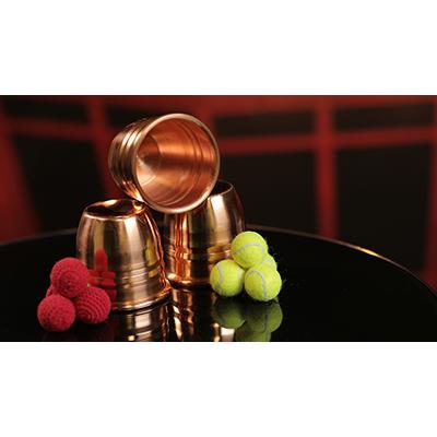 PFD Cups & Balls - Trick
