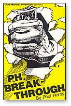 P.H. Breakthrough book