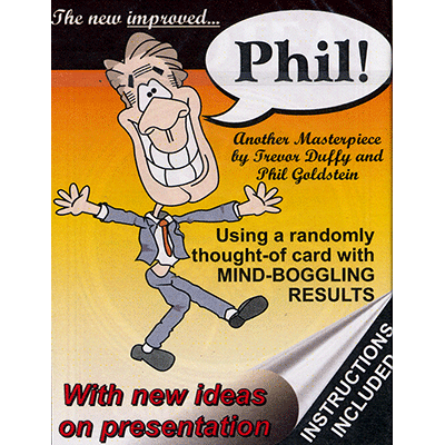 Phil Trick