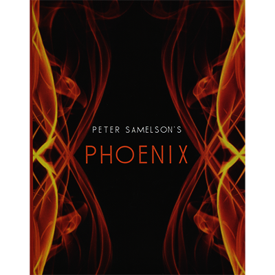 Phoenix by Peter Samelson - Trick