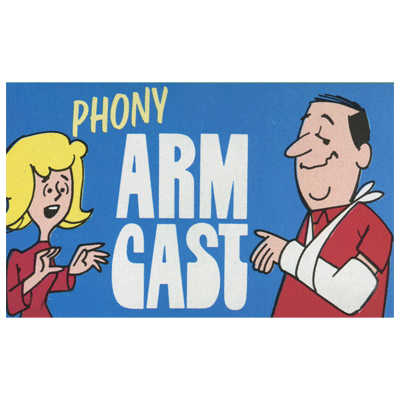 phony Cast - Fun Inc.