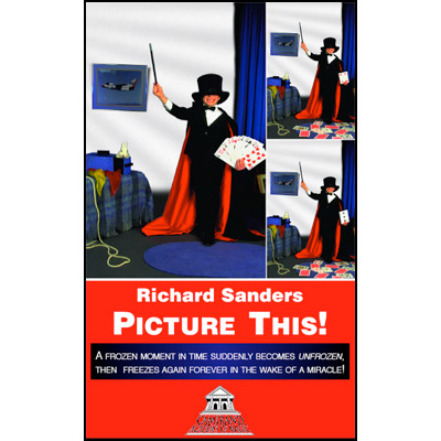 Picture This by Richard Sanders - Trick