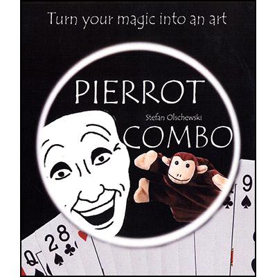 PIERROT Combo by Stefan Olschewski - Trick