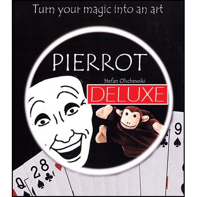 PIERROT Limited Deluxe by Stefan Olschewski - Trick
