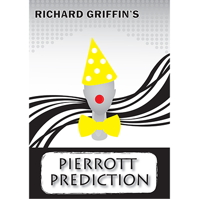 Pierrot Prediction by Richard Griffin - Trick