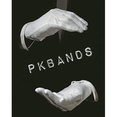 PK Bands (White) - Trick