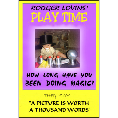 Play Time by Rodger Lovins - Trick