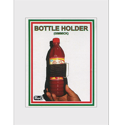 Bottle Holder (Gimmick) by Premium Magic - Trick