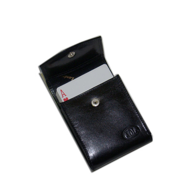 Poker Card Case - Jerry O'Connell - Trick