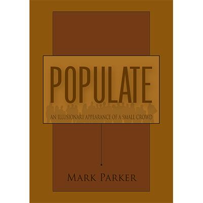 Populate - Mark Parker - Libro de Magia