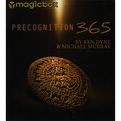 Precognition 365 by Ken Dyne and Michael Murray - Trick