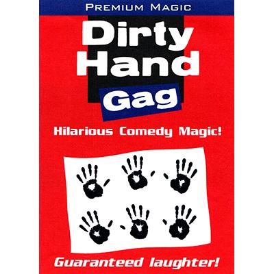 Dirty Hand Gag by Premium Magic