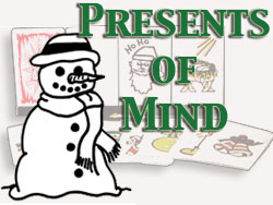 Presents of Mind Samuel P. Smith