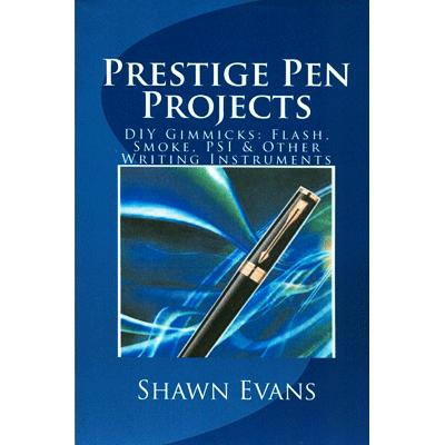 Prestige Pen Projects eBook DOWNLOAD