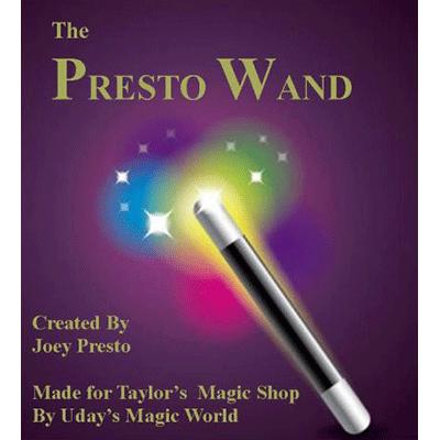 Presto Wand
