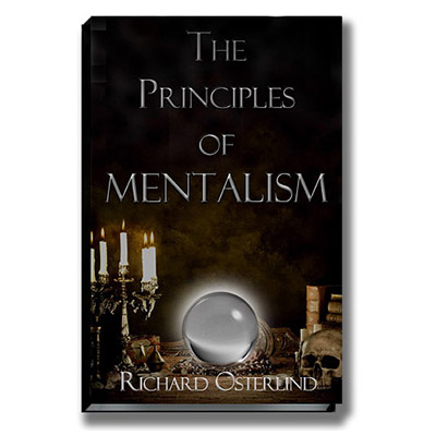Principles of Mentalism by Richard Osterlind - Book