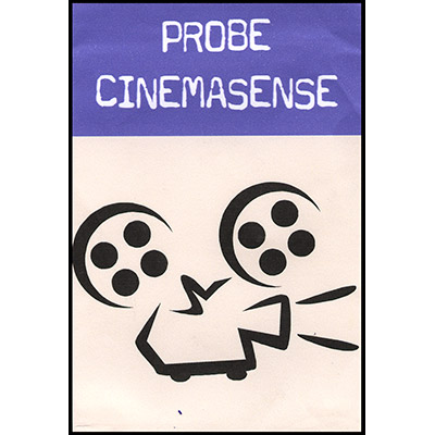 Optional Cards for Probe (CinemaSense, SET B, 10 cards) - Trick