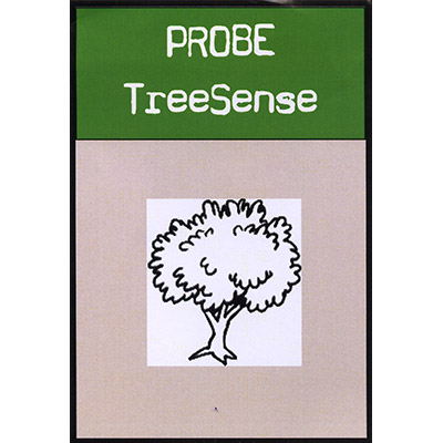 Optional Cards for Probe (TreeSense, 5 tree cards) - Trick