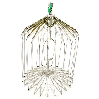 Production Bird Cage by Premium Magic - Trick
