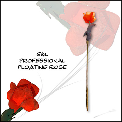 Pro Floating Rose by G&L