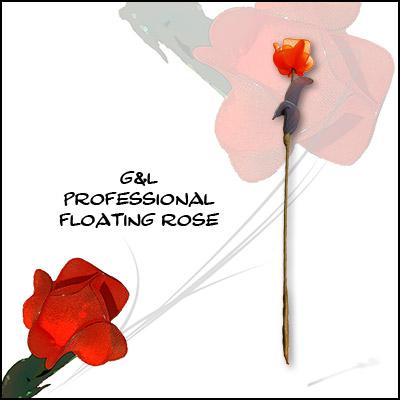 Rosa Flotante Pro - G&L