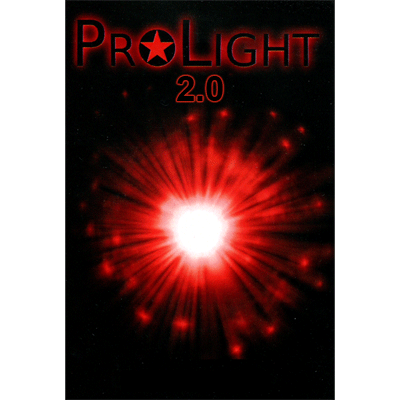 Pro Light 2.0 (red) by Marc Antoine - Tricks