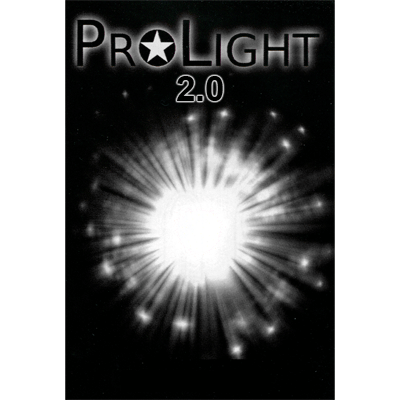 Pro Light 2.0 (White) by Marc Antoine - Tricks