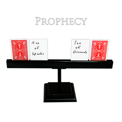 Prophecy by G&L