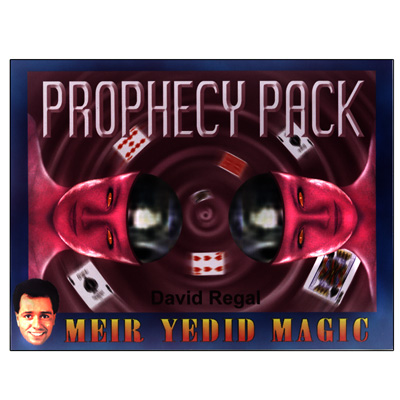 Prophecy Pack by David Regal - Trick