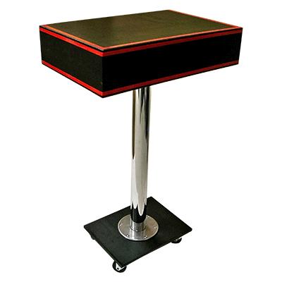 Professional Rolling Table - G&L Magic