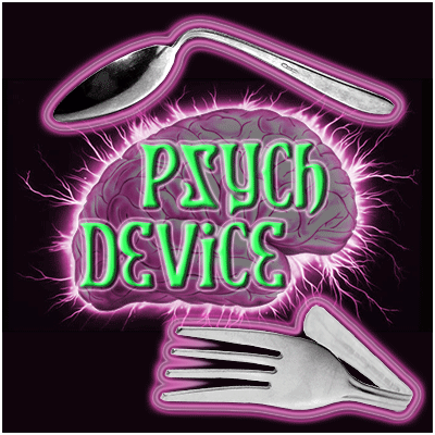 Psych Device (the ultimate Metal Bender) - Trick