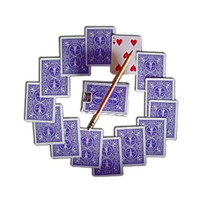 Psychic Spinner - Trick