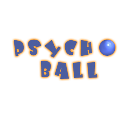 Psycho Balls by Trick Production - Trick