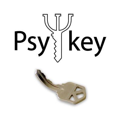 Psy Key (USA Style) by Yves Doumergue - Trick