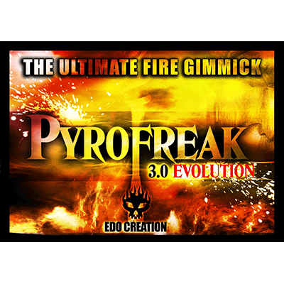 Pyrofreak 3.0 Ultimate by Edo - Trick