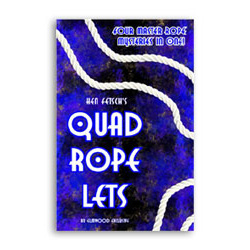 Quad Rope Lets - Hen Fetsch & Elmwood