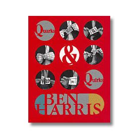 Quarks and Quirks by Ben Harris - Book