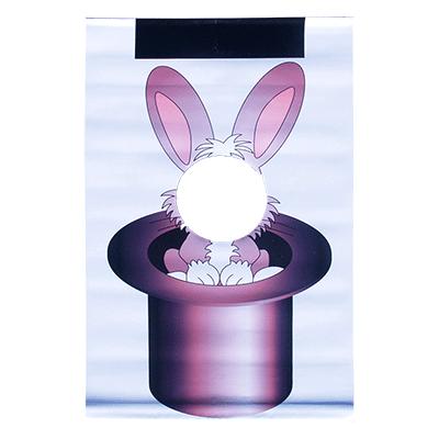 Rabbit Wand
